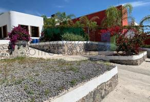 Foto de terreno comercial en renta en camino a los olvera , los olvera, corregidora, querétaro, 17883061 No. 01