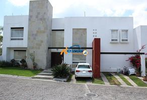Foto de casa en venta en camino a los olvera , villas de la corregidora, corregidora, querétaro, 14214851 No. 01
