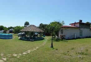Foto de rancho en venta en camino a los sabinos , la boca, santiago, nuevo león, 3504155 No. 01