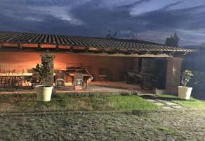 Foto de rancho en venta en camino a lourdes , lourdes, corregidora, querétaro, 18316635 No. 01