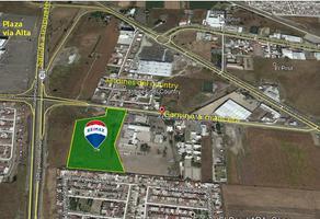 Foto de terreno comercial en venta en camino a mancera , jardines del country, salamanca, guanajuato, 12760104 No. 01
