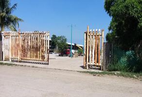 Foto de terreno industrial en venta en camino a medrano , villas de altamira, altamira, tamaulipas, 16391757 No. 01