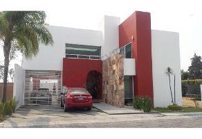 Foto de casa en venta en camino a morillotla #4210 , camino real a cholula, puebla, puebla, 9033940 No. 01