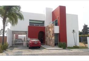 Foto de casa en venta en camino a morillotla 4210, morillotla, san andrés cholula, puebla, 0 No. 01