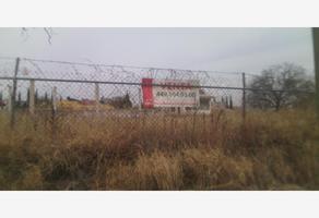 Foto de terreno comercial en venta en camino a norias de ojo caliente 1004, vistas de oriente, aguascalientes, aguascalientes, 15244808 No. 01