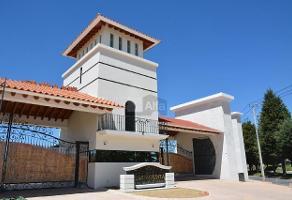 Foto de terreno habitacional en venta en camino a ocotitlán , santa cruz ocotitlán, metepec, méxico, 16992323 No. 01