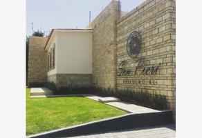 Foto de casa en venta en camino a ocotlan 1, residencial san pedro, san pedro cholula, puebla, 0 No. 01