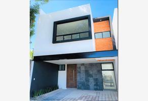 Foto de casa en venta en camino a ocotlan 101, residencial torrecillas, san pedro cholula, puebla, 18643353 No. 01
