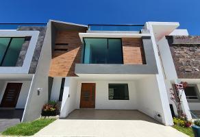 Foto de casa en venta en camino a ocotlán 120, san diego, san pedro cholula, puebla, 0 No. 01