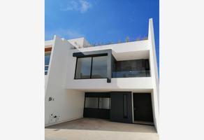 Foto de casa en venta en camino a ocotlan 38, residencial torrecillas, san pedro cholula, puebla, 8593184 No. 01