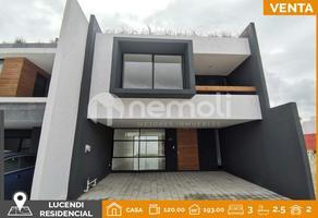 Foto de casa en venta en camino a ocotlan 902, residencial torrecillas, san pedro cholula, puebla, 15388129 No. 01