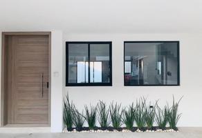 Foto de casa en condominio en venta en camino a ocotlan , cholula, san pedro cholula, puebla, 14956033 No. 01