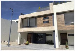 Foto de casa en venta en camino a ocotlán, lucendi residencial 38, cuautlancingo, puebla, puebla, 0 No. 01