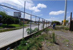 Foto de terreno industrial en venta en camino a ocotlán , san francisco ocotlán, coronango, puebla, 16293775 No. 01
