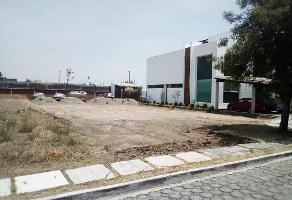 Foto de terreno habitacional en venta en camino a ocotlan , san juan cuautlancingo centro, cuautlancingo, puebla, 0 No. 01