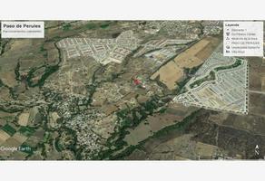 Foto de terreno habitacional en venta en camino a paso de pirules 1000, paso de pirules, guanajuato, guanajuato, 18041797 No. 01