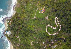 Foto de terreno habitacional en venta en camino a patzcuaro , sayulita, bahía de banderas, nayarit, 0 No. 01