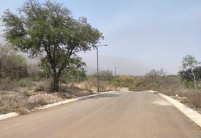 Foto de terreno habitacional en venta en camino a , punta la boca, santiago, nuevo león, 0 No. 01