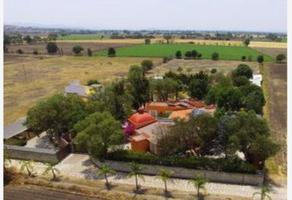 Foto de rancho en venta en camino a quintanares 1, pedro escobedo centro, pedro escobedo, querétaro, 10398403 No. 01
