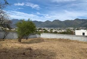 Foto de terreno habitacional en venta en camino a rancho la bola , el uro, monterrey, nuevo león, 14064070 No. 01