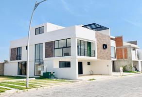 Foto de casa en venta en camino a rancho morillotla 1208, morillotla, san andrés cholula, puebla, 0 No. 01