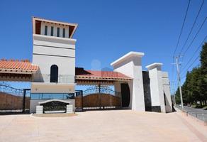Foto de terreno habitacional en venta en camino a real ocotitlán , santa cruz ocotitlán, metepec, méxico, 17007073 No. 01
