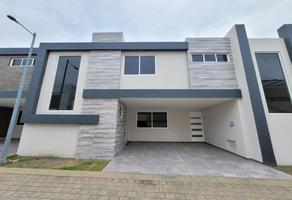 Foto de casa en venta en camino a san andres 3200, san bernardino tlaxcalancingo, san andrés cholula, puebla, 0 No. 01