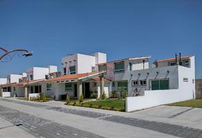 Foto de casa en venta en camino a san bartolo , santa maría magdalena ocotitlán, metepec, méxico, 17608396 No. 01