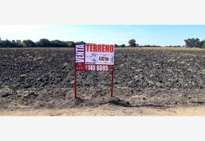 Foto de rancho en venta en camino a san clemente p215, ignacio pérez (el muerto), pedro escobedo, querétaro, 17657422 No. 01