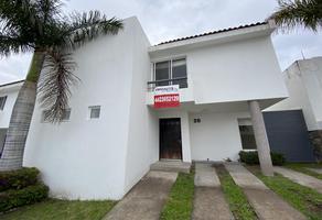 Foto de casa en renta en camino a san francisco 123, balcones de vista real, corregidora, querétaro, 0 No. 01