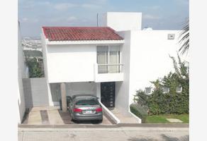 Foto de casa en renta en camino a, san francisco 123, balcones de vista real, corregidora, querétaro, 0 No. 01