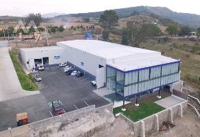 Foto de nave industrial en renta en camino a san isidro , cofradia de la luz, tlajomulco de zúñiga, jalisco, 13861477 No. 01