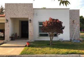 Foto de casa en renta en camino a san isidro , hacienda real, tlajomulco de zúñiga, jalisco, 0 No. 01