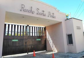 Foto de terreno habitacional en venta en camino a san isidro mazatepec 555, rinconada santa anita, tlajomulco de zúñiga, jalisco, 0 No. 01