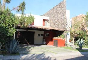 Foto de casa en venta en camino a san isidro mazatepec , hacienda real, tlajomulco de zúñiga, jalisco, 0 No. 01