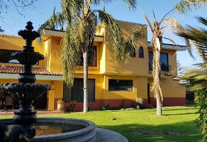 Foto de casa en venta en camino a san isidro mazatepec , san agustin, tlajomulco de zúñiga, jalisco, 6471251 No. 01