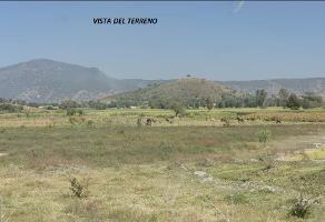 Foto de terreno habitacional en venta en camino a san isidro mazatepec , tala centro, tala, jalisco, 4242774 No. 01