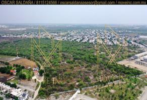 Foto de terreno habitacional en venta en camino a san javier , huinalá, apodaca, nuevo león, 18377675 No. 01