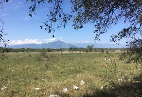 Foto de terreno industrial en renta en camino a san javier , monterrey (gral. mariano escobedo), apodaca, nuevo león, 13739443 No. 01