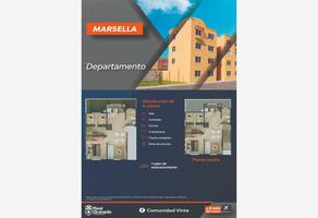 Foto de departamento en venta en camino a san jerónimo 1, villa real 3ra secc, tecámac, méxico, 0 No. 01