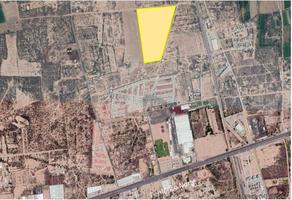 Foto de terreno habitacional en venta en camino a san juanico chico , la ladrillera, san luis potosí, san luis potosí, 17591554 No. 01