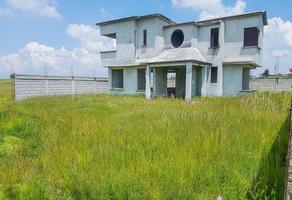 Foto de terreno habitacional en venta en camino a san lorenzo , ecológico suteym, almoloya de juárez, méxico, 0 No. 01