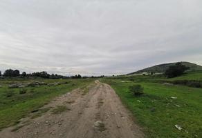 Foto de terreno habitacional en venta en camino a san martin (exhacienda la nova , calixtlahuaca, toluca, méxico, 16425290 No. 01