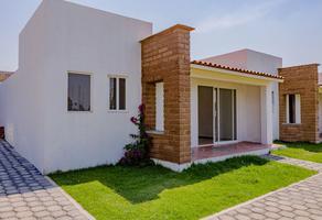 Foto de casa en venta en camino a san nicolás , malinalco, malinalco, méxico, 14918160 No. 01