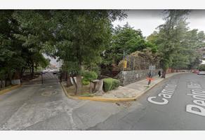 Foto de departamento en venta en camino a san pedro martir 000, chimalcoyotl, tlalpan, df / cdmx, 0 No. 01