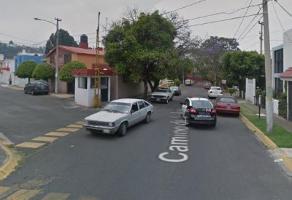 Foto de casa en venta en camino a san roque 0, fuentes de satélite, atizapán de zaragoza, méxico, 0 No. 01
