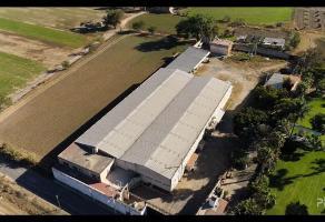 Foto de nave industrial en venta en camino a san sebastian , santa anita, tlajomulco de zúñiga, jalisco, 6778137 No. 01