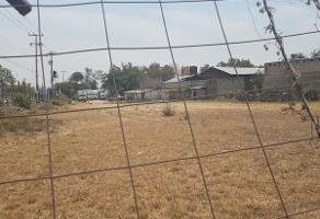 Foto de terreno habitacional en renta en camino a santa ana tepetitlan , la noria residencial, zapopan, jalisco, 5323356 No. 01