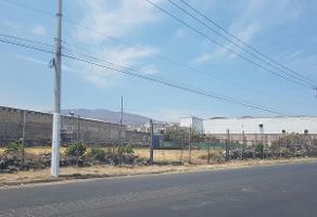 Foto de terreno habitacional en renta en camino a santa ana tepetitlan , la noria residencial, zapopan, jalisco, 5324083 No. 01