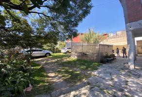 Foto de terreno habitacional en venta en camino a santa lucia 205, cristo rey, álvaro obregón, df / cdmx, 19142589 No. 01